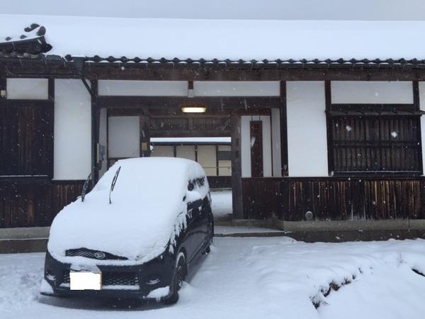 20160125-雪景色