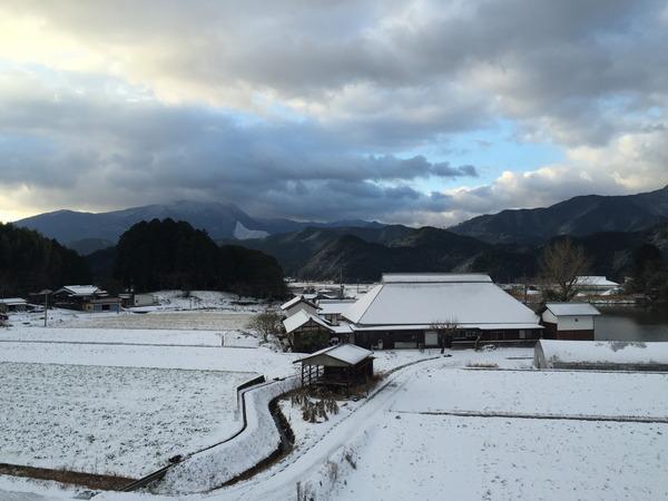 20160120-雪景色