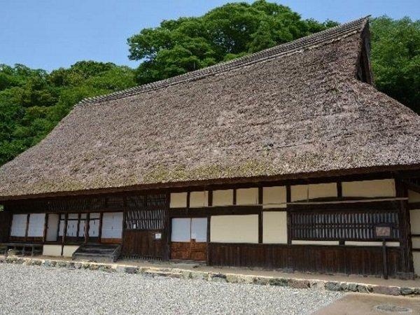 seiyoshidoike