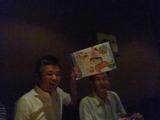 光昭&鎌田
