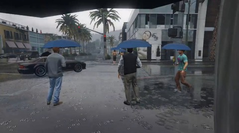 gta5Umbrella11
