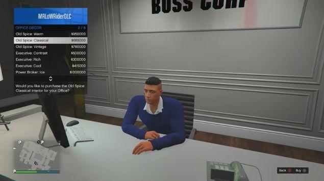 【GTA5】CEOオフィス「アシスタント」の顔を変更する方法 ...