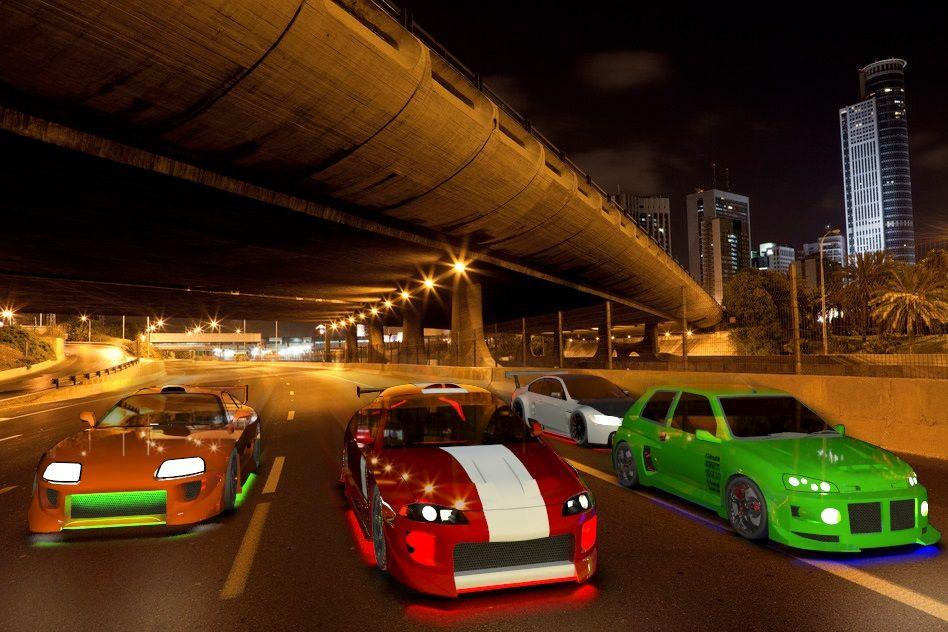GTA5】「ストリートレーサー」必...