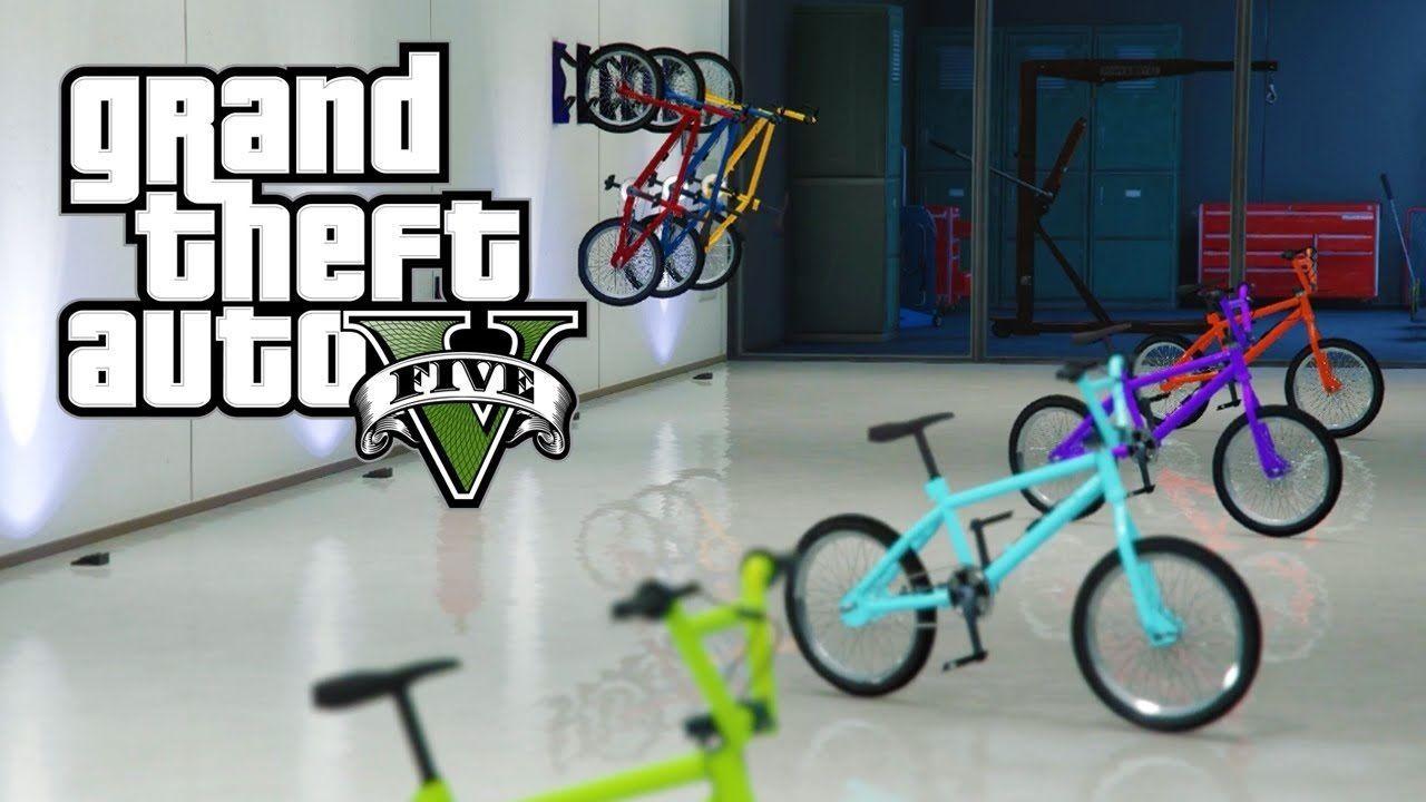 自転車の 自転車 写真 ブログ : ... 写真大好きブログ!GTA5攻略