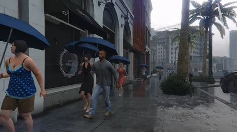 gta5Umbrella4
