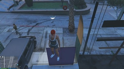 gta5godmodeglitch12