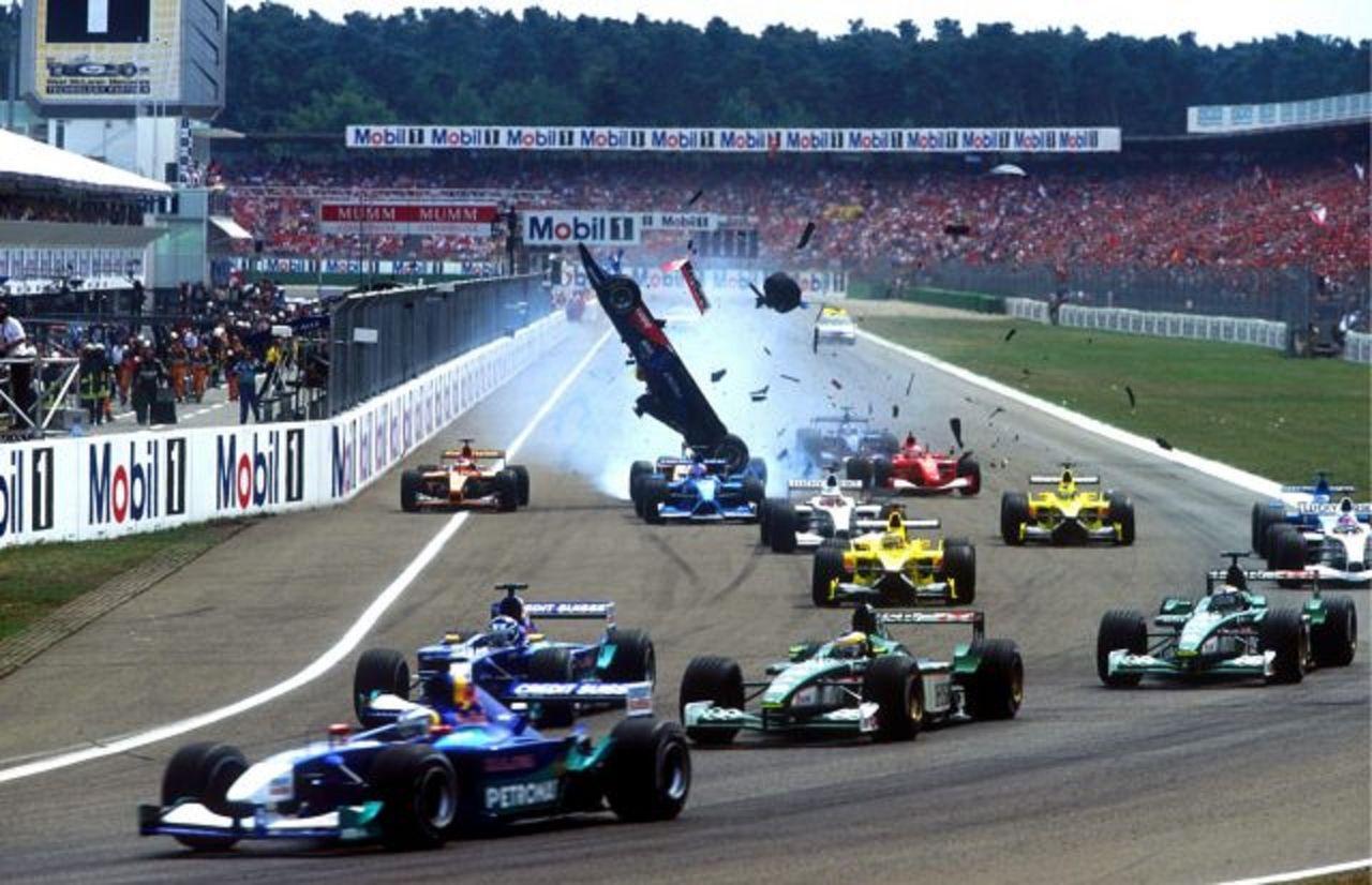 GTA5】F1ドイツGP「ホッケンハイ...