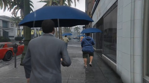 gta5Umbrella7