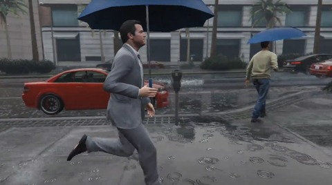 gta5Umbrella9