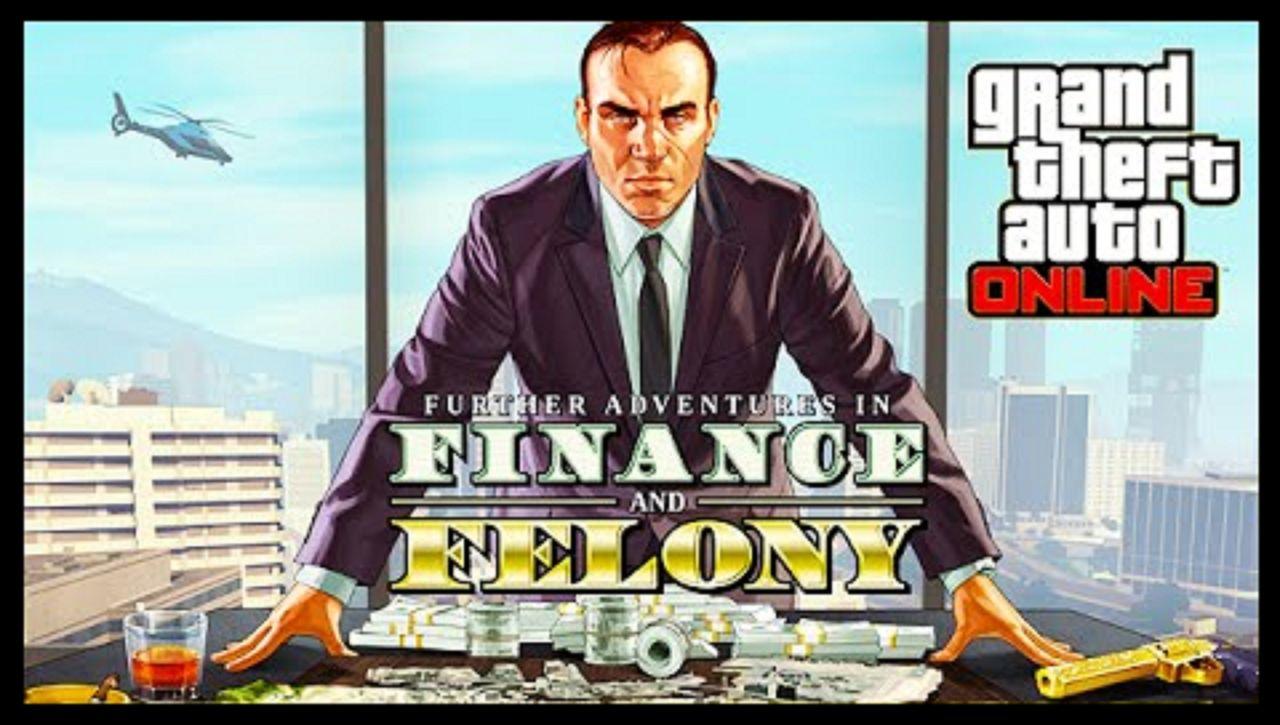 GTA5】「金と権力と野望アップデ...