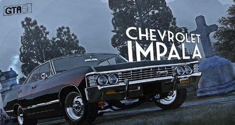gta5ChevroletImpala70