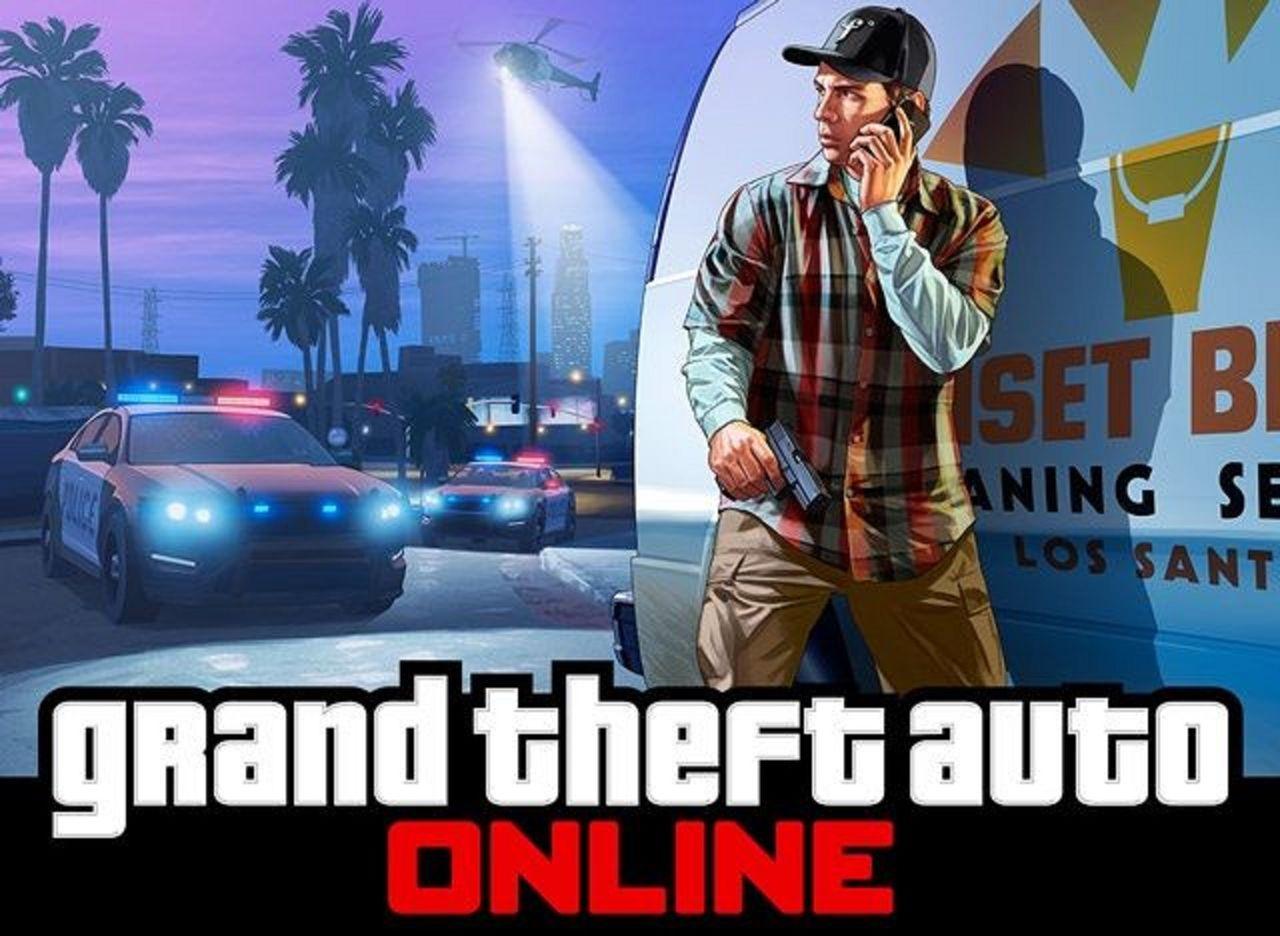 GTA IV: San Andreas Beta3 - ダウンロード
