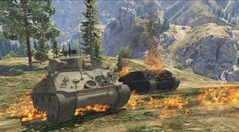 world of tanks fury crew mod