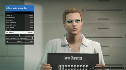 Gta5 gta5 joe batistanew gta 5 next gen online character customization voltagebd Images