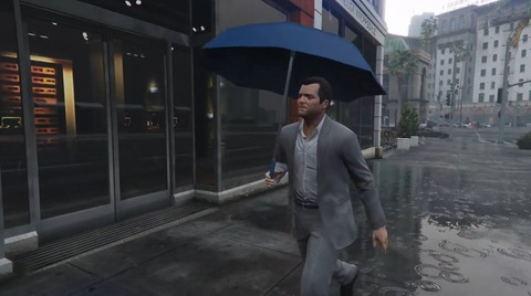 gta5Umbrella6