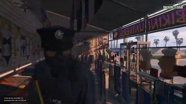 GTA5】「ビキニショップ」の ...