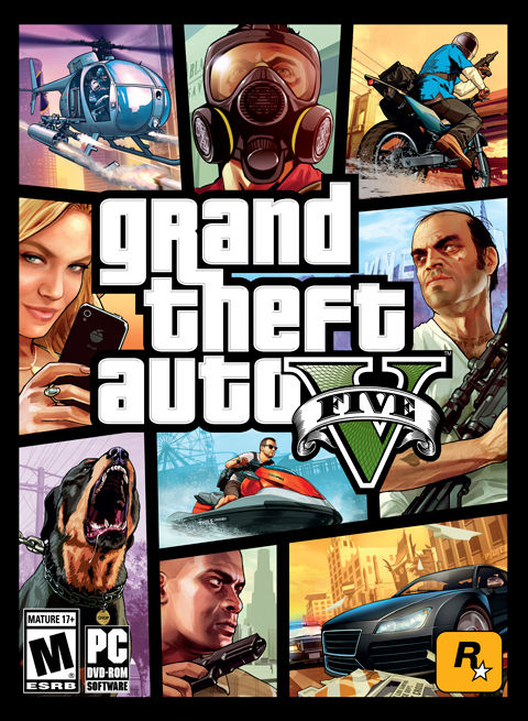Amazon.co.jp: Grand Theft Auto IV (日本語版) [ダ …