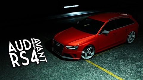 gta5AudiRS2