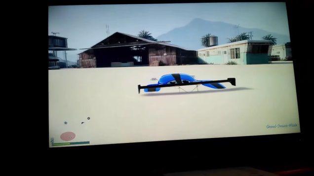 Epic版GTA5でFiveMを使ってスクリプトMODを使う ...