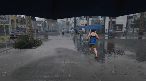 gta5Umbrella10