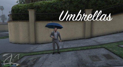 gta5Umbrella1