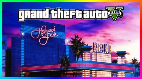 gta 5 online casino dlc lacky lady