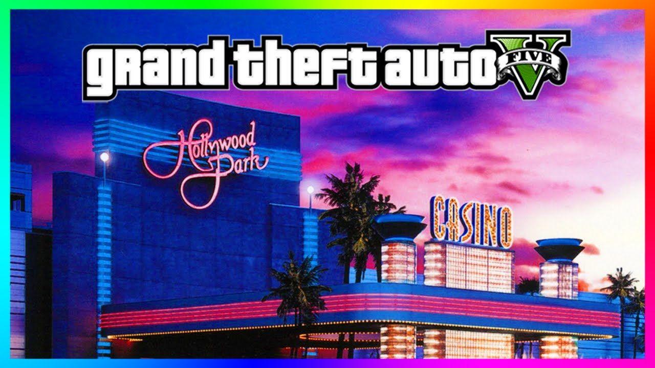 gta 5 online casino dlc lucky lady