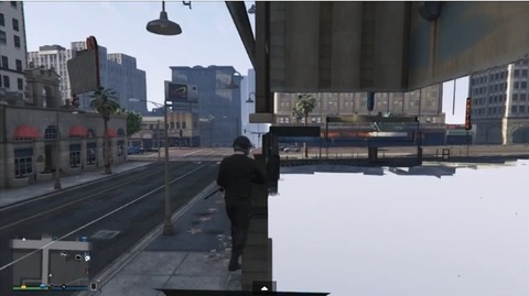 gta5wallglitch9