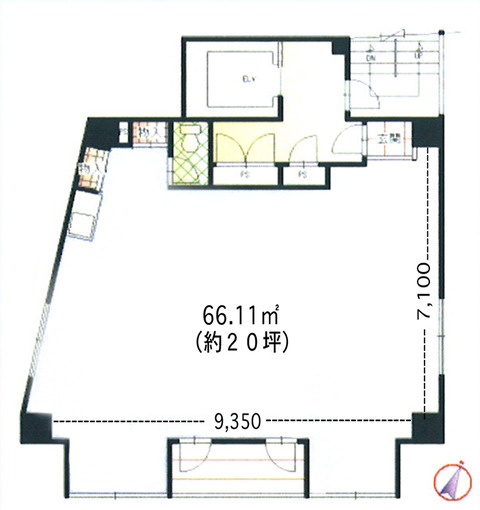 studio-fioor-plan