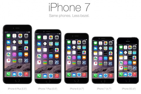 new-iphone-7