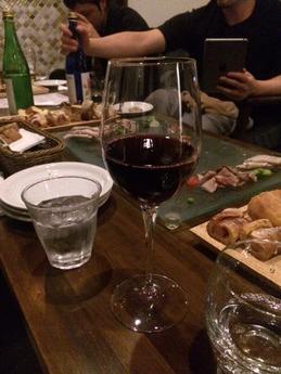 カブトNight ワイン