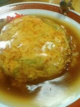 天津飯(850円)