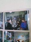 以前、みんなで来た時の写真。ありました。