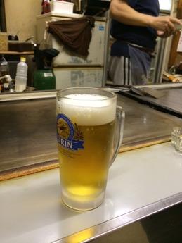 くいしんぼう ビール