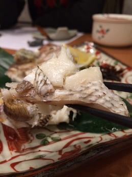 温 カマ焼 (2)