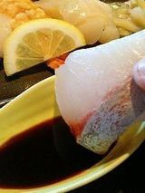 ダイニングむぅ 握り寿司
