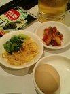 すんどぅーふ定食(1000円)