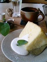 フロッグマンズカフェ オリジナルコーヒー 400円