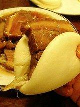 旺龍 豚の角煮(1500円)