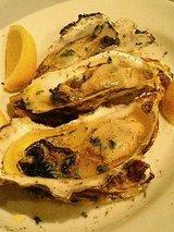 ボナ・フォルケッタ 牡蠣