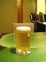 マドラスキッチン2 ビール