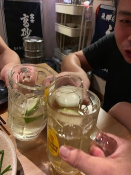 手刀串焼 (6)