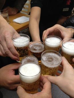 福みつ ビール