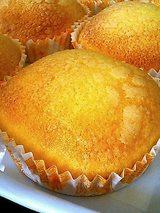 マンゴーのメロンパン