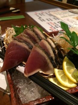 山本食堂 タタキ
