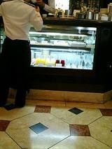 CAFFERA 店内
