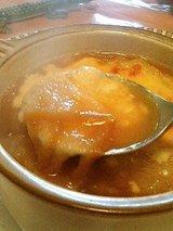 きっちん紅屋 (14)〇グラタンスープ4