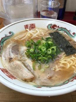 紫川ラーメン (3)