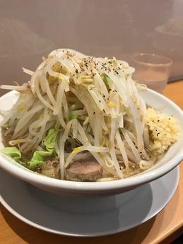 麺のまたざ (3)