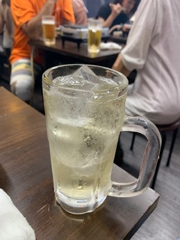 ホルモンまるまさ (2)